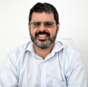 Cícero Mendes