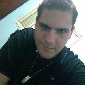 Jeferson Mazaro