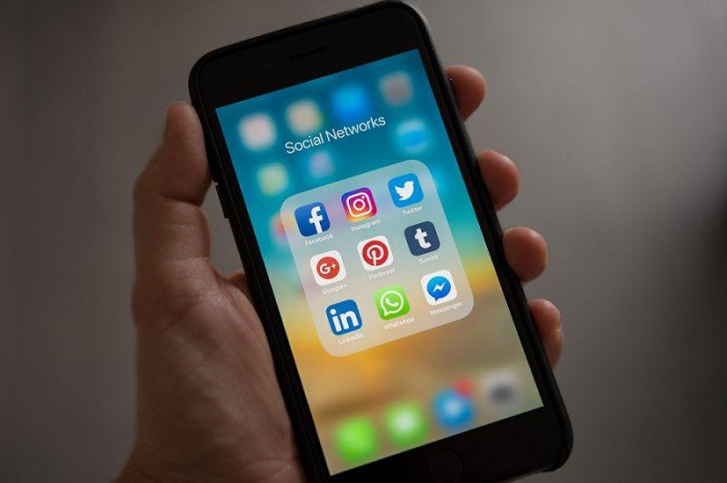 Entendendo o contexto das redes sociais