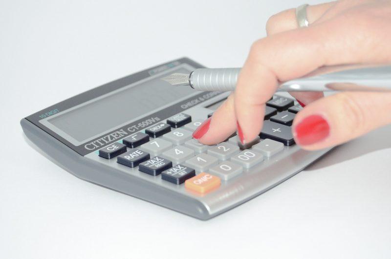 Calculando investimento