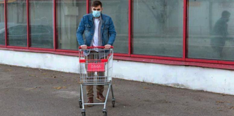 compras coronavirus covid-19